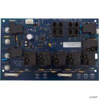 30460100 Vita Spas Circuit Board, L100, L500, LC500, L500A DM/Vita