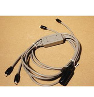 Viking Spas Quad Cable Daisy Chain
