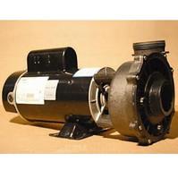 Viking Spas Pump, Waterway 5 H.P. 2 Speed - Complete