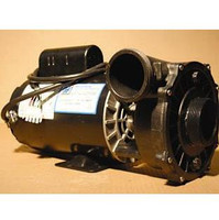 Viking Spas Pump, Waterway, 4.0 H.P. 2 Speed Pump Complete