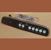 X310130 Master Spas MP 600 Topside Panel (MS Packs) 2004