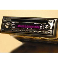 Viking Spas Kenwood Marine Stereo *Updated