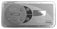 Vita Spa Topside 0460122-05X Analytical Export 100 & 200, ('06 -Present)