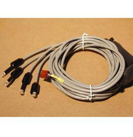 "Viking Spa Light Quad Cable, 96"" or 144"""