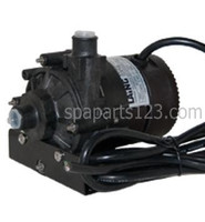 6500-038 Sundance® Spas Portofino Series, 1999-Current, Permaclear Spa Pump. 120 Volt