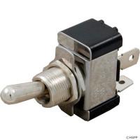 Spa Toggle Switch, SPST, 120v