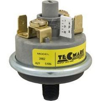 Spa Pressure Switch 3902 Universal w/out Brass Fittings