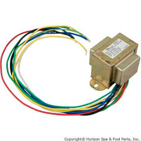 6560-274 Sundance® Transformer W/O Plugs