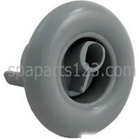 Spa Jet Luxury Micro Barrel,Adjusta-Swirl,Smooth, Dark Gray