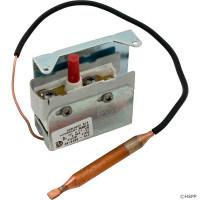 Single Pole Heater Hi Limit for Coates 61L, 6ILC, 1.5IL, E-6 Models