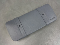 S-01-1123G Coast Spa Pillow, Medium, Grey