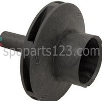 Flo-Master Pump Impeller, 1/2 HP