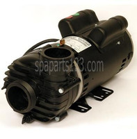 """PUM22000941 Cal Spa Pump - 6 HP 2 SP Switchless,2"""" Plumbing, DBL Seal"""