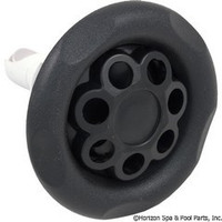 Power Gunite Jet, Massage Internal, White-Black Grey  212-7740G, 212-7741G, 212-7747G