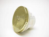 PLU21400060 Cal Spa Low Pro Suction Brass