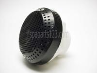 PLU21400100 Cal Spa Hi Flo Suction Black or Gray