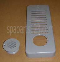 PDC Spas Skimmer Face Plate & Grate