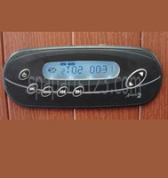 PDC Spas Lip Mount Stereo Remote
