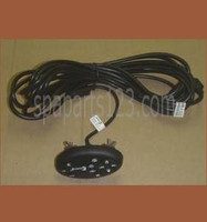 PDC Spas Lip Mount Stereo Control (Ultra, LX Series)