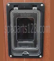 PDC Spas iPod Dock