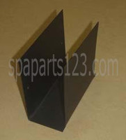 PDC Spas Heat Shield