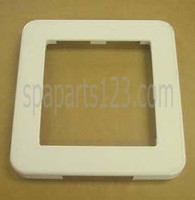 PDC Spas Filter Trim Plate