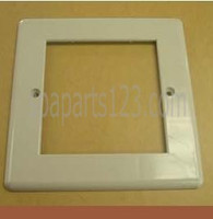 PDC SPas Filter Skimmer Face Plate Cover