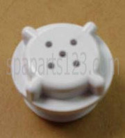 PDC Spas Filter Check Valve