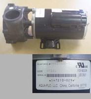 PDC Spas 3.6 HP Dual Speed Spa Pump (1998-Present)