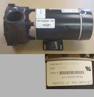PDC Spas 3.5 HP Single Speed Spa Pump (1998-Present)