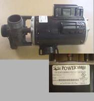 PDC Spas 3.6 HP Dual Speed Spa Pump (1998-Present) 1