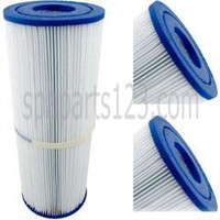 "5"" x 13-5/16, PDC Spas 25 Sq. Ft. Filter Cartridge ( 1990-Present ) PRB25-IN-4, C-4625, FC-2370"