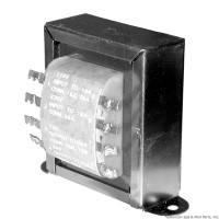P6377 Spa Transformer,Dual Primary/Dual Secondary,115V-24/12V (Cal Spa) ** Discontinued**