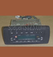 PDC Spas CD Player (Ultra Series, T-25)