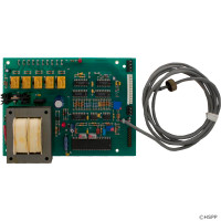 Nemco/Royalty/Regency Circuit Board PC Board for Gold Box (59-577-1012) 203000