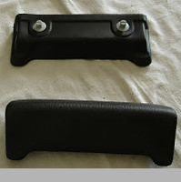 Master Spas Pillow Waterfall Sm. Black (2002 older ) X540300, 540300, 54030