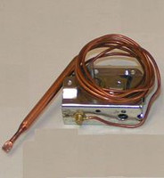 M065000/2000-084 Jacuzzi® Spa, Thermostat Adjustable