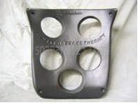 Lumbar Support Pillow Catalina Spas # 316