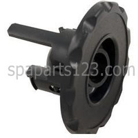 Luxury Micro Barrel Adjusta-Flow Spa Jet, White-Grey-Clear-Black [DISCONTINUED] 1