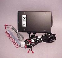 L.A. Spas Control Assembly, Jet Sequencer, Gecko, DJS-1-6-24-120-NV, EL-65500