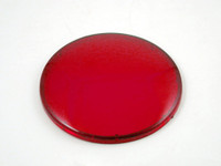 LIT16100155 CAL SPA RED LENS INSERT, JUMBO SPA LIGHT [611-4304]