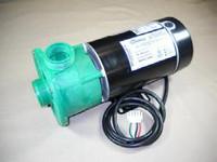 Leisure Bay Spas Pump, 1.5 HP 120V 2 spd. Pump, 303479