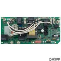 Leisure Bay Spas Circuit Board, G3 Revised,  LB501S, 054341, 54341