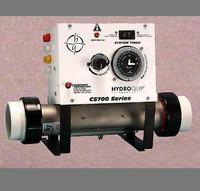 L. A. Spas Equipment Control, Pneumatic, Hydro Quip, 115 Volt, PL-65650