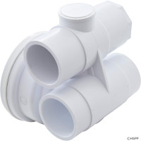 "Jet Complete, CMP CAD, 2-1/2""hs, Smth, White, a1""s, w1""s(3)"