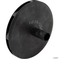 Jacuzzi® Magnum Spa Pump Impeller, 3HP HH 05019500R (#15)(4)