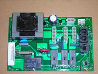 Leisure Bay Spas Circuit Board, R300H, 308048 REPLACE WITH 54216-Z