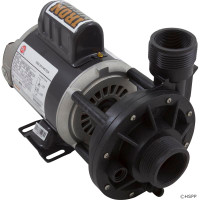 Waterway Iron Might Circ Pump 1/8HP 230V, 1.3amps 48 Frame