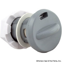 Hydro-Air Slimline Air Control with Handle 1/2""