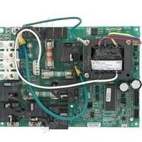 33-0024-R6, Hydro-Quip Circuit Board ECO-2 (33-0024-R6), 33-0024, 9298-20